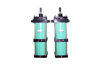 qga系列雙作用系列氣缸,氣缸 QGA系列雙作用系列氣缸